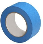 TAŚMA BLUE MASKING 48 x 50